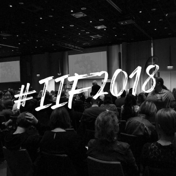 Big South på Internet i fokus 2018 #iif2018