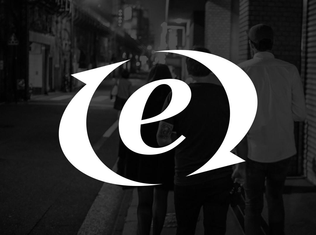 Big South och ExpressionEngine logotyp